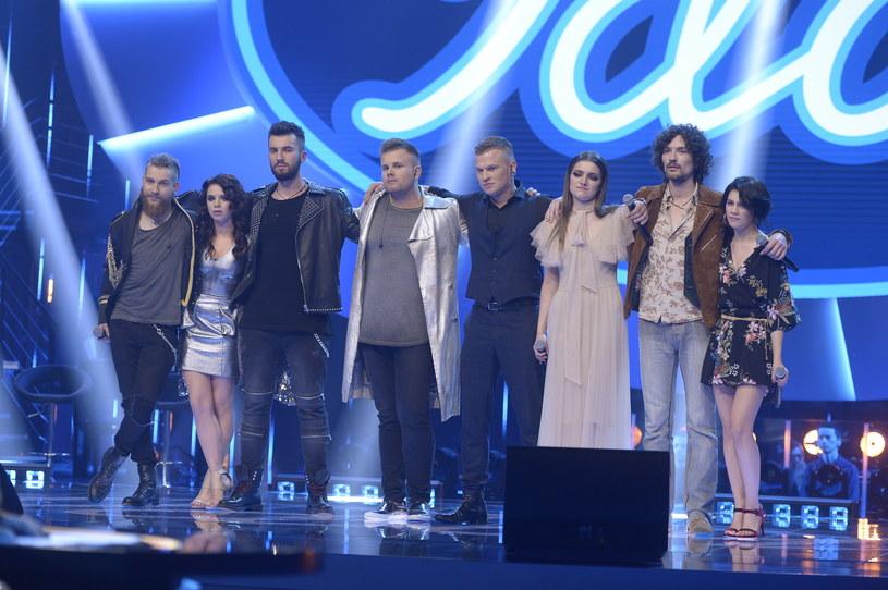 """Po pierwszym odcinku """"Idola"""" na żywo z programem pożegnał się Maciej Mazur."""