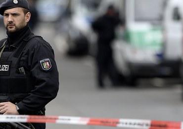 Zatrzymany w Dortmundzie Irakijczyk należał do ISIS