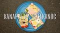 Wielkanocne kanapki dla dzieci
