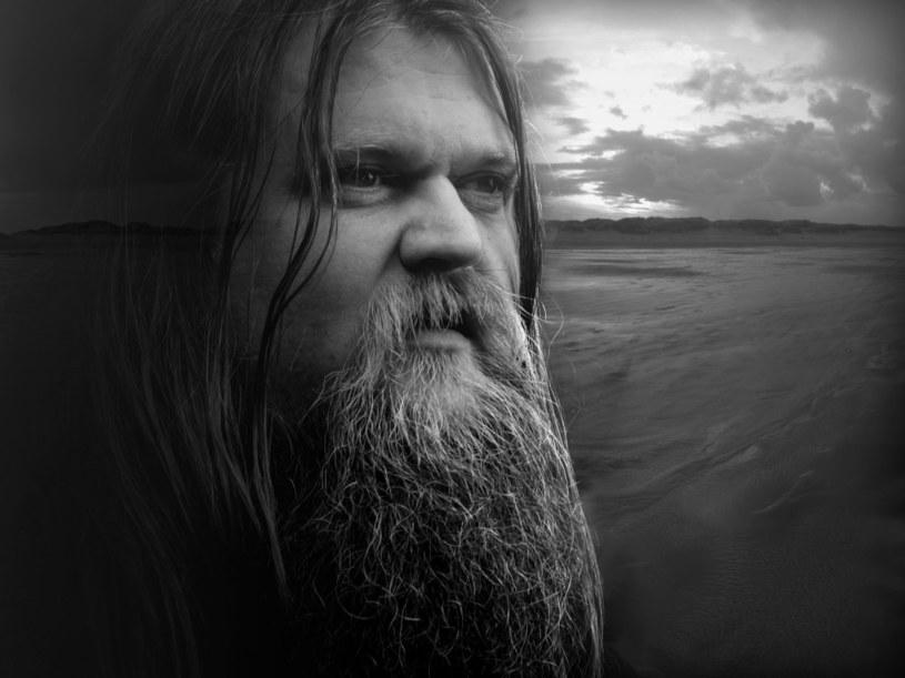 Ivar Bjørnson z norweskiego Enslaved szykuje się do premiery debiutanckiego albumu swojego nowego projektu BardSpec.