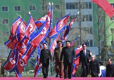 Wiceszef dyplomacji Korei Płn.: O próbie jądrowej zdecyduje kierownictwo