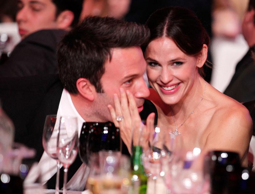 To już pewne - Jennifer Garner i Ben Affleck rozwodzą się. Para złożyła właśnie w sądzie dokumenty rozwodowe.