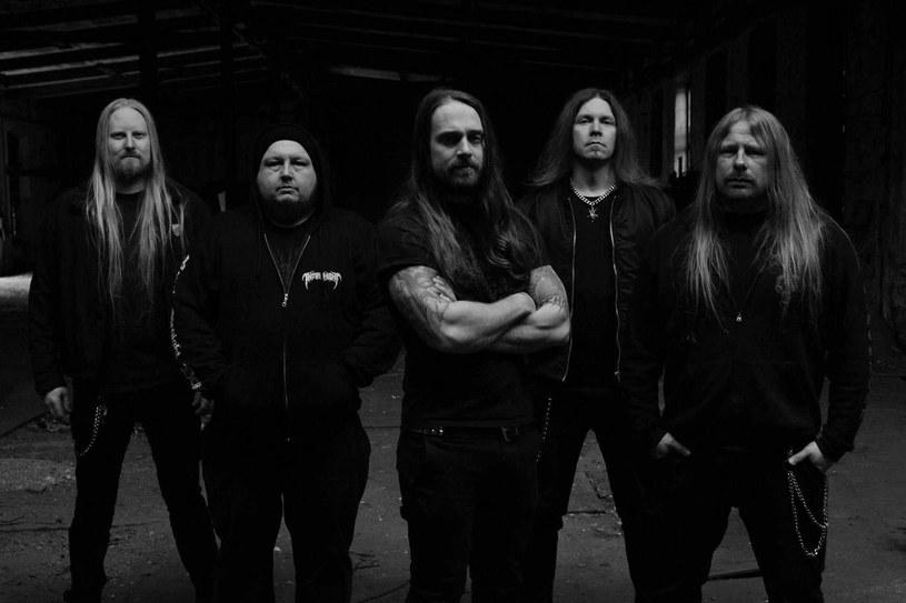 Deathmetalowcy ze szwedzkiej formacji Demonical mają nowego wokalistę.