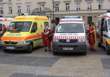 Rząd odpowiedział na ultimatum ratowników medycznych. W ostatniej chwili