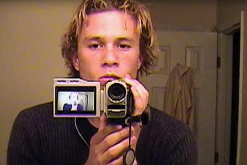 """23 kwietnia na nowojorskim festiwalu filmowym Tribeca odbędzie się premiera dokumentalnego filmu """"I Am Heath Ledger""""."""