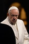 Papież: Wyrażamy wstyd za zniszczenia, wojny, zgorszenie