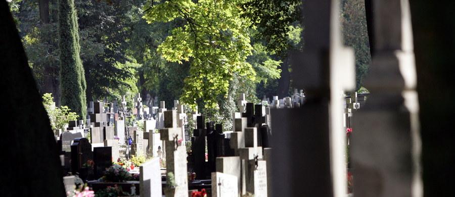 Co najmniej 30 grobów zostało zdewastowanych na rzymskokatolickim cmentarzu parafialnym w miejscowości Skępe w województwie kujawsko-pomorskim. Jak ustalił reporter RMF FM, to przypadkowe nagrobki w różnych częściach nekropolii. Informację dostaliśmy na Gorącą Linię RMF FM.