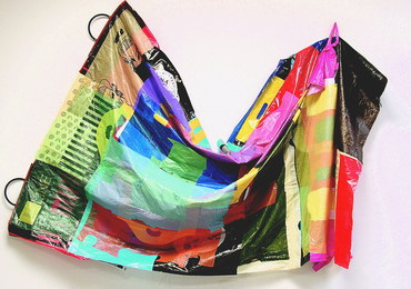 Plastik jest zbyt cenny na jednorazowe torebki