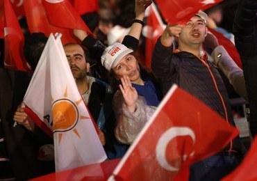 Turcja: Komisja wyborcza odrzuca zarzuty o nieprawidłowości