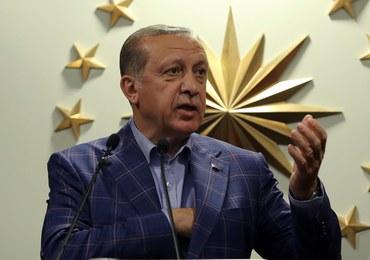Erdogan do obserwatorów referendum: Znajcie swoje miejsce