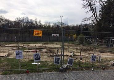 IPN wznawia poszukiwania ofiar zbrodni komunistycznych na Łączce na Powązkach