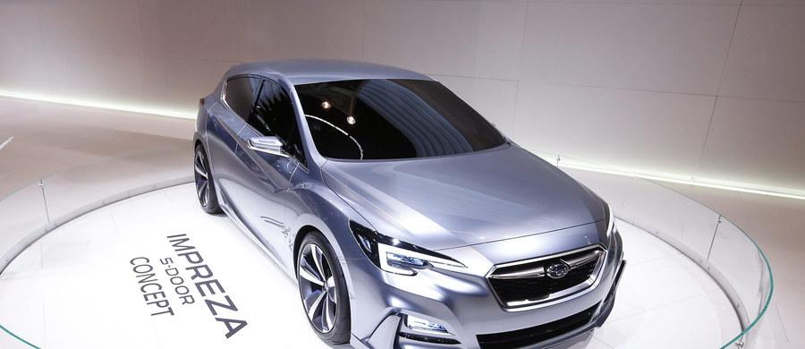 Japońska firma motoryzacyjna Subaru poinformowała, że wycofa w USA do naprawy ponad 33 tysiące swoich samochodów Impreza, model z 2017, z powodu problemów z układem zasilania, które mogą powodować zatrzymanie silnika.
