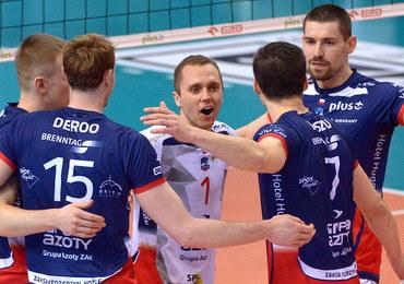 Witold Roman: W ligowym siatkarskim finale stawiam na ZAKSĘ