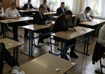 Egzamin gimnazjalny 2017. Pierwszego dnia część humanistyczna