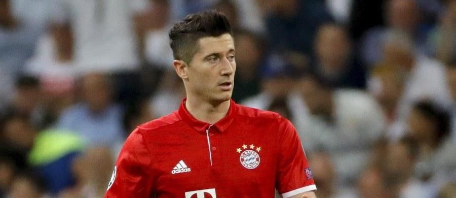 Robert Lewandowski, Arturo Vidal i Thiago Alcantara - trzech piłkarzy Bayernu Monachium po meczu z Realem Madryt miało werbalnie zaatakować sędziego meczu Victora Koszoja.