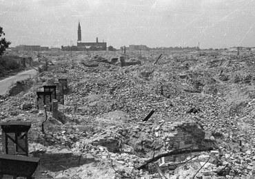 74 lata temu wybuchło powstanie w getcie warszawskim