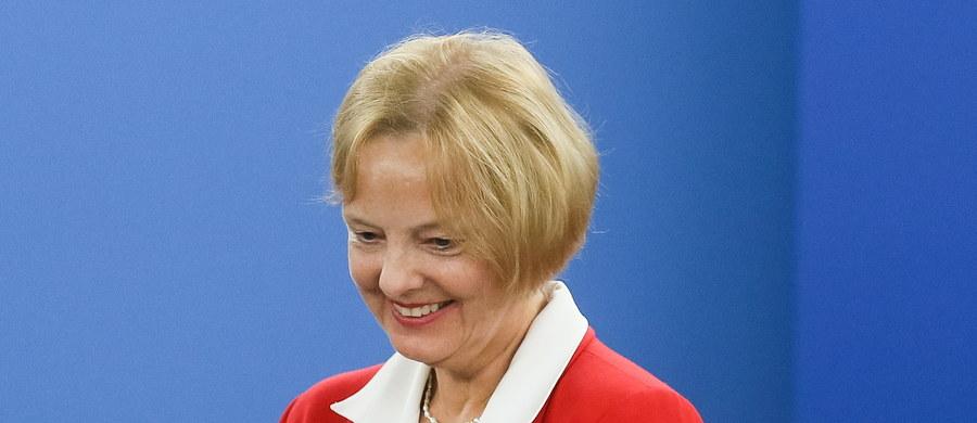Maria Szonert-Binienda, żona członka podkomisji smoleńskiej Wiesława Biniendy, jeszcze w tym miesiącu zostanie Konsulem Honorowym Rzeczypospolitej Polskiej w Akron w stanie Ohio - dowiedział się korespondent RMF FM.