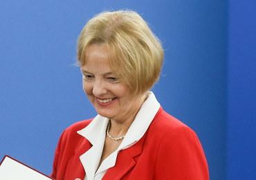 Żona członka podkomisji smoleńskiej zostanie Konsulem Honorowym RP w Akron