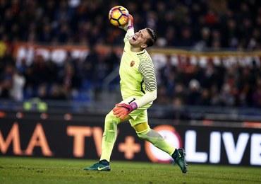 """""""La Repubblica"""": Wojciech Szczęsny może wkrótce pożegnać się z AS Roma"""