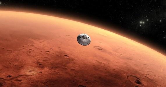 Polski robot Kret poleci na Marsa w 2018 roku w ramach misji NASA InSight - poinformował na konferencji prasowej dr Jerzy Grygorczuk, wiceprezes firmy Astronika. Kret będzie pierwszym kompletnym systemem dostarczonym przez polski przemysł na tak istotną misję.
