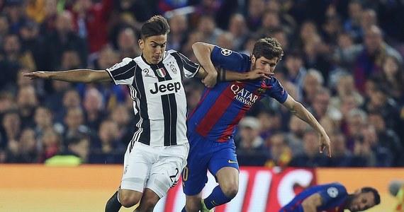 Bezbramkowym remisem zakończyło się rewanżowe starcie FC Barcelony i Juventusu Turyn w ćwierćfinale Ligi Mistrzów - a to oznacza, że Duma Katalonii żegna się z rozgrywkami! W pierwszym, rozegranym w Turynie, pojedynku Juventus wygrał bowiem 3:0 i teraz świętuje awans do półfinału!