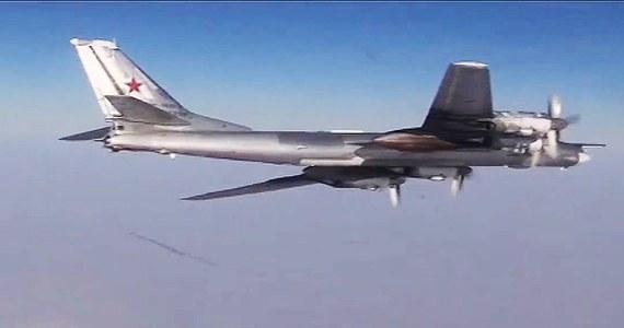 Po dwa lecące w parze rosyjskie bombowce dalekiego zasięgu Tu-95 dotarły dwukrotnie w tym tygodniu w bezpośrednie sąsiedztwo kontynentalnej Alaski. Takiego zdarzenia nie notowano od blisko dwóch lat - poinformowały amerykańskie władze wojskowe.