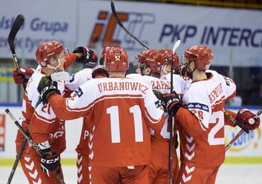Znamy skład reprezentacji Polski na hokejowe MŚ IA w Kijowie