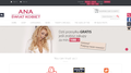 Lingerie online shop for women in the erotic-World Women Ana-cheap lingerie, bras and other