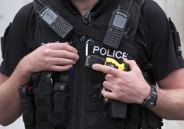 Wielka Brytania: Policjanci będą mogli strzelać do samochodów