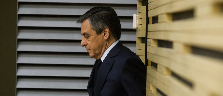 Kandydat centroprawicy w niedzielnych wyborach prezydenckich we Francji Francois Fillon przyznał w wywiadzie, że to on miał być celem zamachu, jaki planowali przeprowadzić dwaj dżihadyści zatrzymani w Marsylii, na południu kraju.