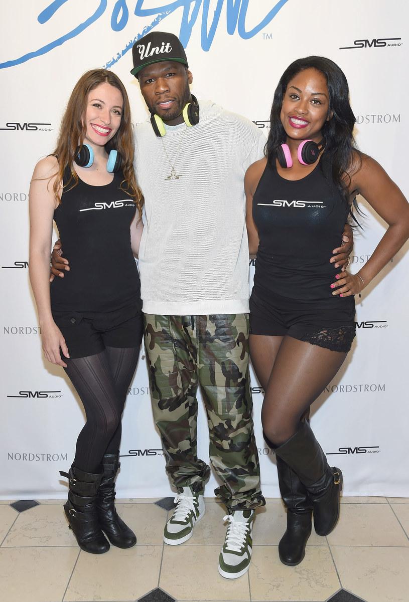 Kobieta, która została uderzona przez 50 Centa na koncercie grupy The Lox, zamierza pozwać rapera.