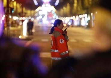 Francuska prokuratura: Tożsamość sprawcy strzelaniny ustalona