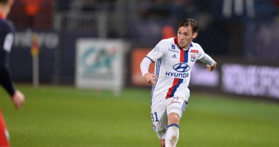 Olympique Lyon, którego piłkarzem jest Maciej Rybus, zmierzy się z Ajaksem Amsterdam, a Celta Vigo - z Manchesterem United w półfinałach Ligi Europejskiej. Pierwsze mecze odbędą się w Holandii i w Hiszpanii 4 maja, a rewanże - tydzień później.