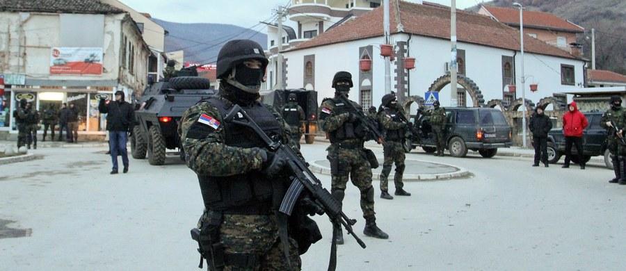 Serbskie władze ostrzegły przed nową wojną na Bałkanach, jeśli Albańczycy spróbują utworzyć wspólne państwo z Kosowem, a Zachód nie odrzuci takich planów.