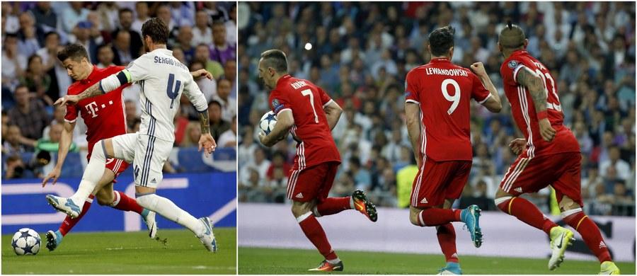 Robert Lewandowski będzie jednym z celów transferowych Realu Madryt na sezon 2017/18. Tak twierdzą hiszpańscy dziennikarze i ujawniają, że do przenosin do Madrytu namawiali polskiego napastnika we wtorek… Sergio Ramos i Cristiano Ronaldo.