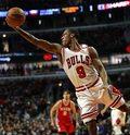 Rajon Rondo z Chicago Bulls kontuzjowany