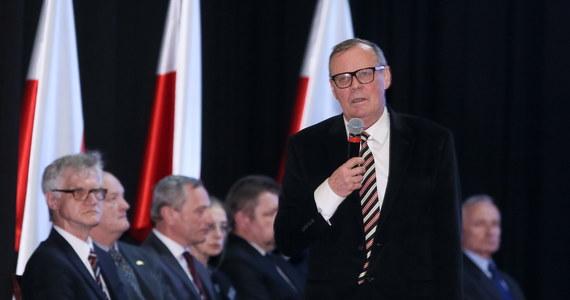 Dr Wacław Berczyński, który w czwartek przestał być szefem podkomisji do ponownego zbadania katastrofy smoleńskiej, nie jest także przewodniczącym rady nadzorczej Wojskowych Zakładów Lotniczych nr 1 w Łodzi. Rezygnację złożył w czwartek - poinformowało MON.