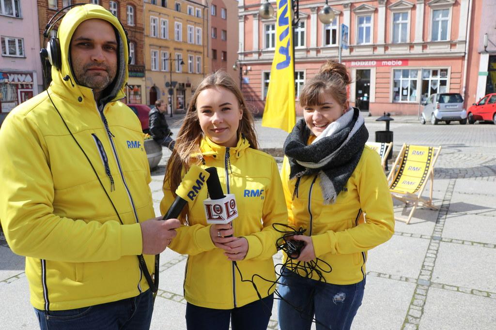 RMF FM/Jacek Skóra