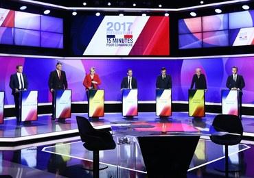 We francuskich terytoriach zamorskich rozpoczęły się wybory prezydenckie