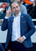 Andrzej Kowal odchodzi z Asseco Resovii: Są decyzje, których żałuję
