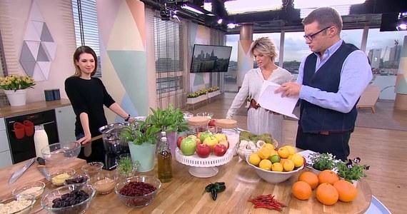 Roślinna Kuchnia Bez Glutenu I Rafinowanego Cukru Według Iny