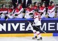 Węgry - Austria 1-3 na MŚ Dywizji 1A w Kijowie