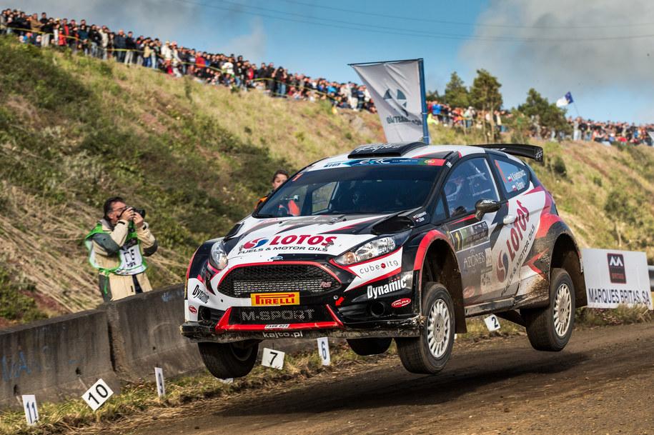 /foto. LOTOS Rally Team /