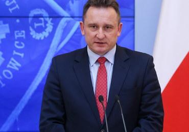 Gen. Tomasz Miłkowski nowym szefem Biura Ochrony Rządu