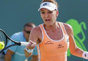 Turniej WTA w Stuttgarcie - Radwańska odpadła w pierwszej rundzie