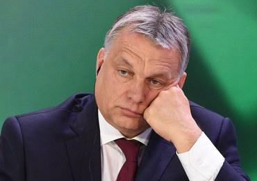 Komisja Europejska wszczęła wobec Węgier procedurę o naruszenie prawa UE