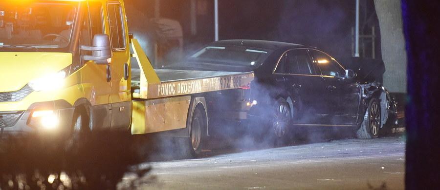 Sąd Rejonowy w Oświęcimiu uznał na niejawnym posiedzeniu, że zatrzymanie Sebastiana K. - kierowcy seicento podejrzanego o nieumyślne spowodowanie wypadku z udziałem kolumny rządowej w Oświęcimiu - było bezzasadne.