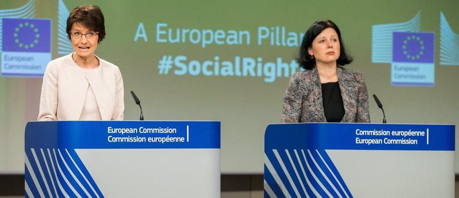 Komisja Europejska zaproponowała w środę rozwiązania, które mają m.in. zwiększyć liczbę kobiet na unijnym rynku pracy i pomóc odnaleźć rodzicom równowagę między życiem zawodowym i rodzinnym. Europejski biznes skrytykował propozycję, a związki zawodowe poparły.