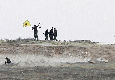 Syria: Wymiana ognia między Kurdami a tureckimi żołnierzami