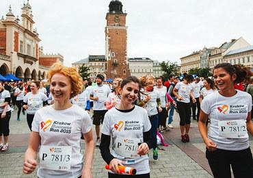 Kraków Business Run uruchamia zapisy!